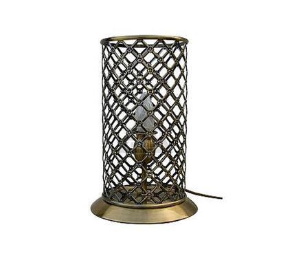 Лампа настольная WUNDERLICHT YL7502AB-T2
