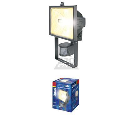 Галогенный прожектор UNIEL UPH-150W-WH-sensor