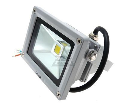 Прожектор светодиодный UNIEL ULF-S01-10W/NW