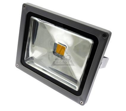Прожектор светодиодный UNIEL ULF-S01-30W/NW