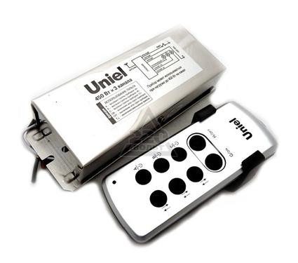Пульт управления световыми приборами UNIEL UCH-P003-G3