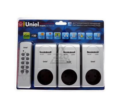 Пульт управления световыми приборами UNIEL USH-P009-G3