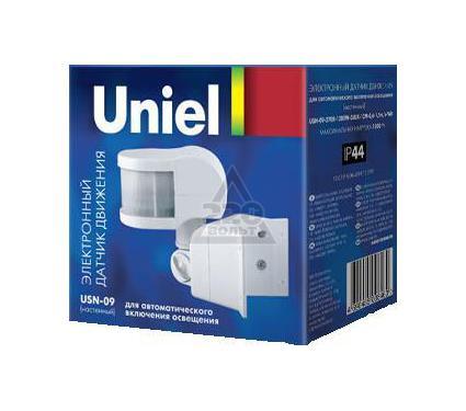 Датчик движения UNIEL USN-09