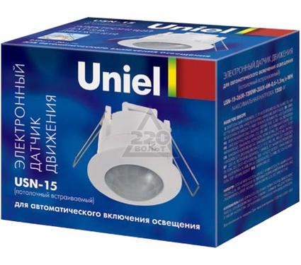 Датчик движения UNIEL USN-15