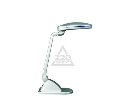 Лампа настольная UNIEL TTL-039 Silver
