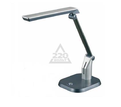 Лампа настольная UNIEL TLD-502 Silver