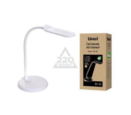 Лампа настольная UNIEL TLD-506 White