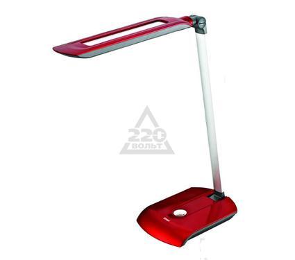 Лампа настольная UNIEL TLD-511 Red