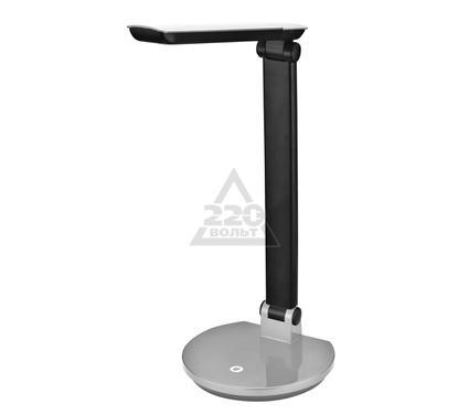Лампа настольная UNIEL TLD-512 Silver