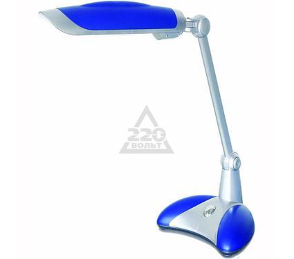 Лампа настольная UNIEL TTL-001 Blue