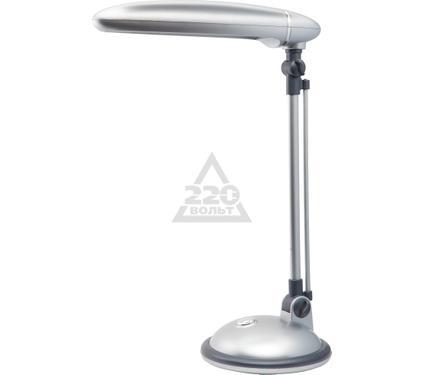 Лампа настольная UNIEL TTL-031 Silver