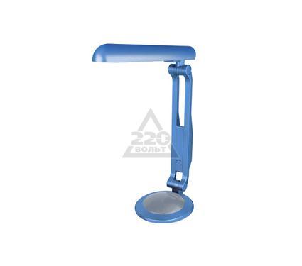 Лампа настольная UNIEL TTL-022 Blue