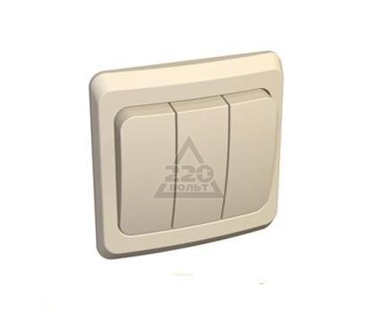 Выключатель SCHNEIDER ELECTRIC BC10-003k Этюд