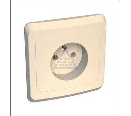 Розетка SCHNEIDER ELECTRIC PC16-002k Этюд