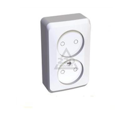 Розетка SCHNEIDER ELECTRIC PA16-006B Этюд