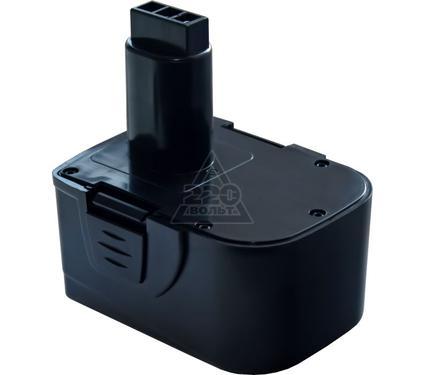 Аккумулятор ПРАКТИКА 775-723 14.4В 1.5Ач NiCd для ИНТЕРСКОЛ