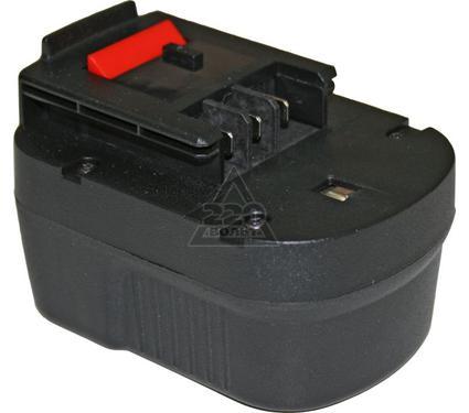 Аккумулятор ПРАКТИКА 774-313 14.4В 1.5Ач NiCd для B&D