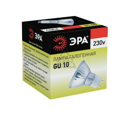 Лампа галогенная ЭРА GU10-JCDR (MR16) -35W-230V