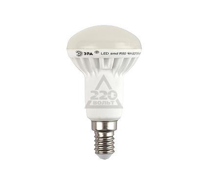 Лампа светодиодная ЭРА LED smd R50-4w-842-E14