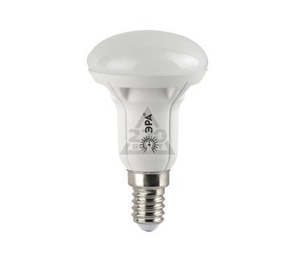 Лампа светодиодная ЭРА LED smd R50-6w-827-E14