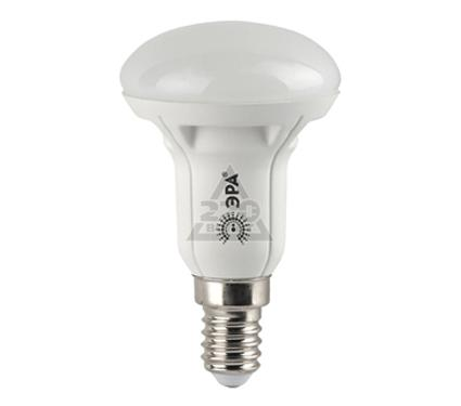 Лампа светодиодная ЭРА LED smd R50-6w-842-E14