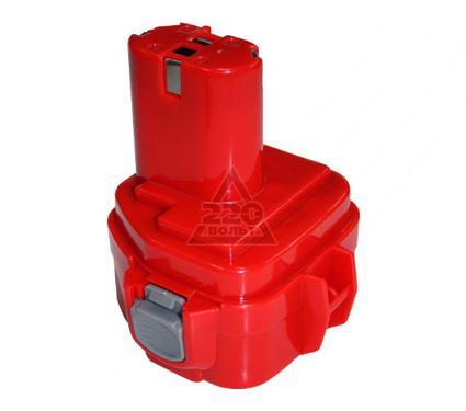 Аккумулятор ПРАКТИКА 030-900 12.0В 2.0Ач NiCd для MAKITA в коробке