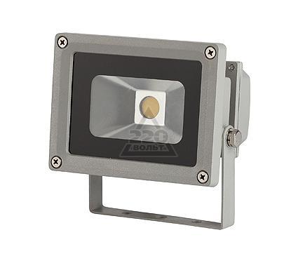 Прожектор светодиодный ЭРА LPR-10-4000К-М1