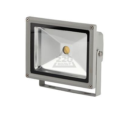 Прожектор светодиодный ЭРА LPR-20-4000К-М1