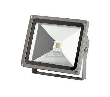 Прожектор светодиодный ЭРА LPR-30-4000К-М1