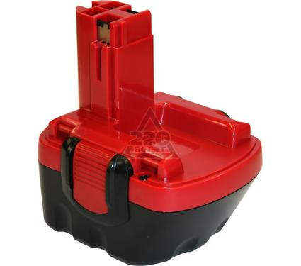 Аккумулятор ПРАКТИКА 031-631 12.0В 1.5Ач NiCd для BOSCH в коробке