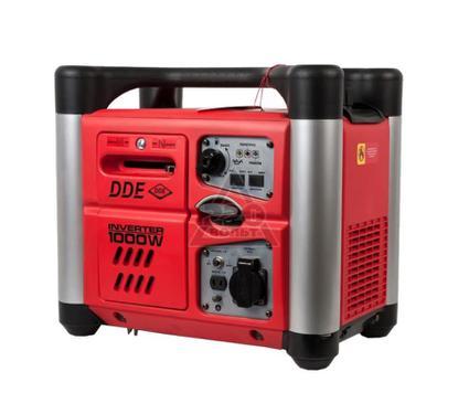 Инверторный бензиновый генератор DDE DPG1001Si