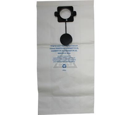 Мешок OZONE AIR PAPER P-309/5  5 шт./уп.