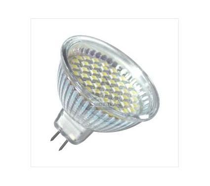 Лампа светодиодная GLANZEN LGW-0003-05