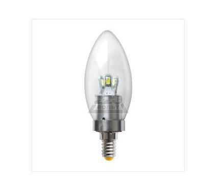 Лампа светодиодная GLANZEN LEW-0001-14