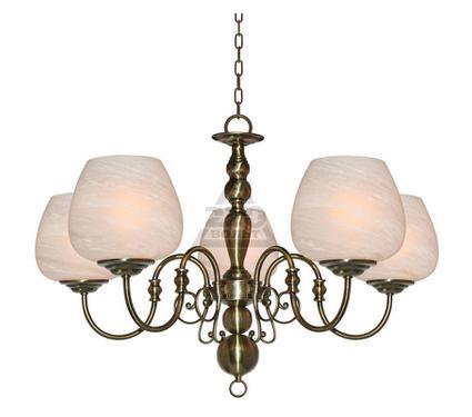 Люстра ARTE LAMP FLEMISH A1040LM-5AB