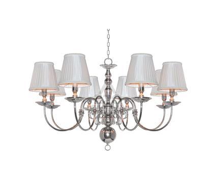 Люстра ARTE LAMP FLEMISH A1055LM-8CC