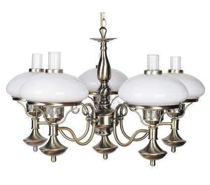 Люстра ARTE LAMP COUNTRY A3465LM-5AB