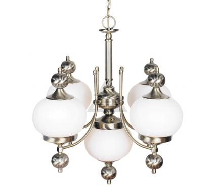 Люстра ARTE LAMP IMPERIAL A3852LM-4-1AB