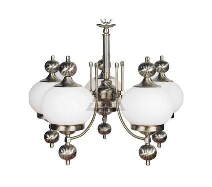 Люстра ARTE LAMP MPERIAL A3852LM-5AB