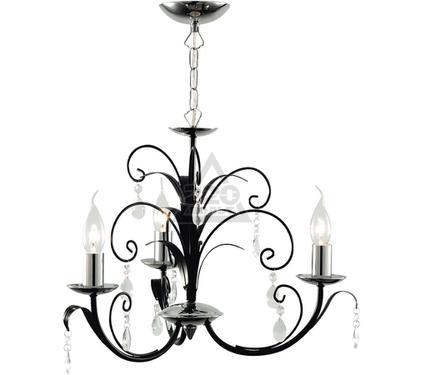 Люстра ARTE LAMP ROMANA A1742LM-3BK