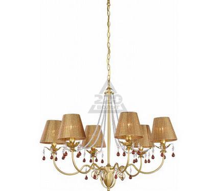 Люстра ARTE LAMP ALLEGRO A2008LM-6BZ