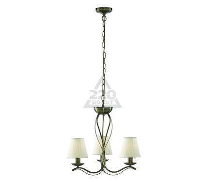 Люстра ARTE LAMP DOMAIN A9521LM-3AB