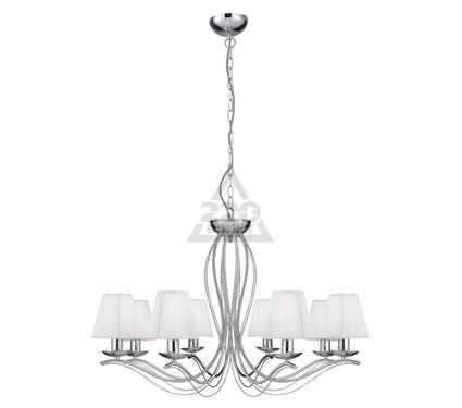 Люстра ARTE LAMP DOMAIN A9521LM-8CC