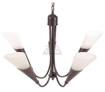 Люстра ARTE LAMP GOTHICA A6415LM-5BR