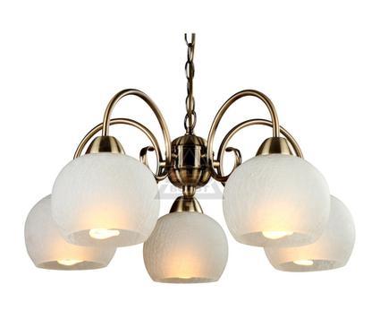 Люстра ARTE LAMP MARGO A9316LM-5AB