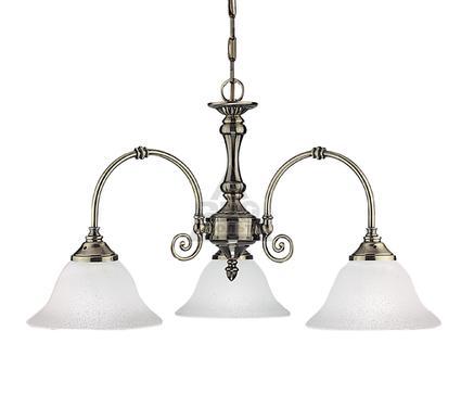 Люстра ARTE LAMP VIRGINIA A9551LM-3AB