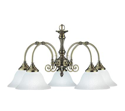 Люстра ARTE LAMP VIRGINIA A9551LM-5AB