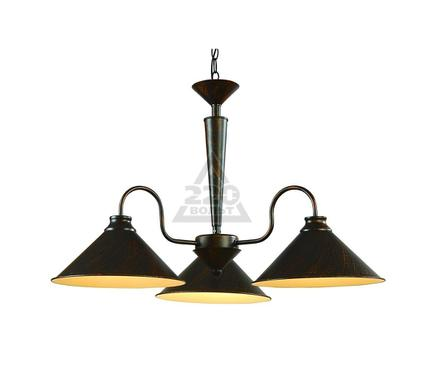 Люстра ARTE LAMP CONE A9330LM-3BR