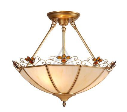 Люстра ARTE LAMP COPPERLAND A7862LM-3AB