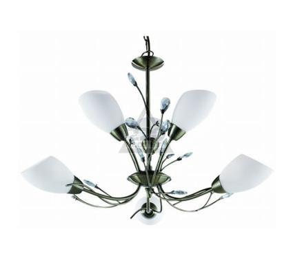 Люстра ARTE LAMP GARDENIA A2766LM-6AB